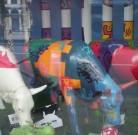 Cow Parade en Luxemburgo