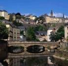 Vida nocturna en Luxemburgo